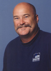 Al Thomas - Water Distribution Specialist