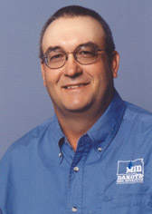 Gary Tobin - Water Distribution Specialist